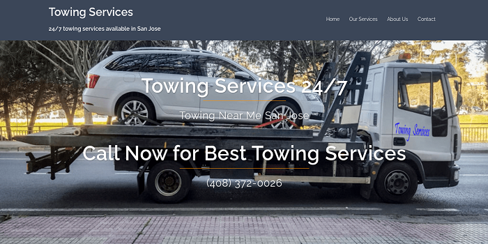 Fundamental Aspects Of Tow Truck Companies And Towing