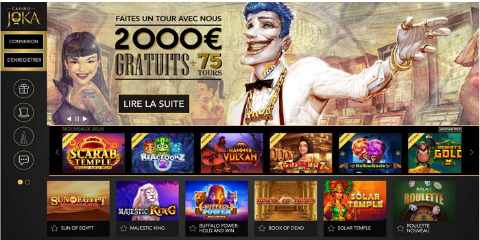 Select Online Poker Sites With Care For Utmost Enjoyment Joka Casino
