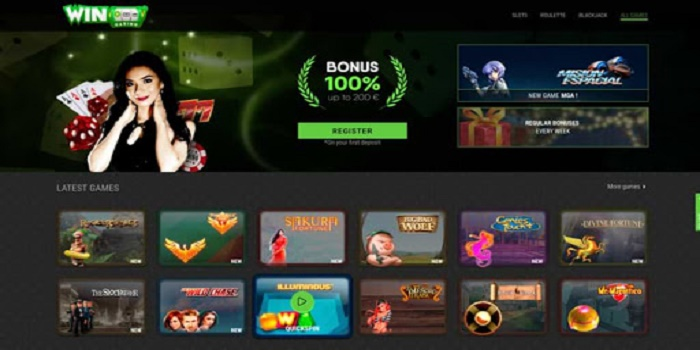 Finest Online Casino Websites Gambling