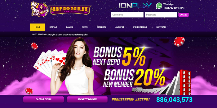 Online Slot Machine – Ideal Genuine Cash Ports Sites & poker online
