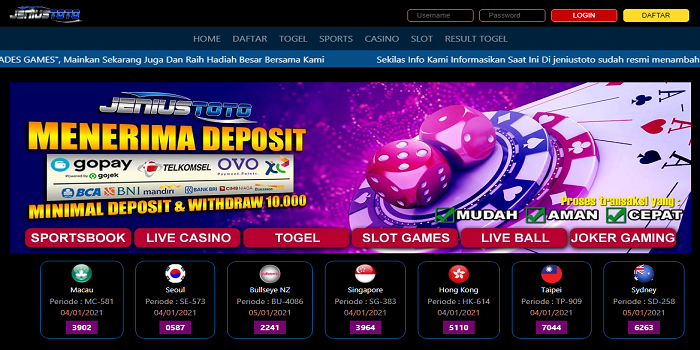 Why Availing Online Live Casino Advertisings