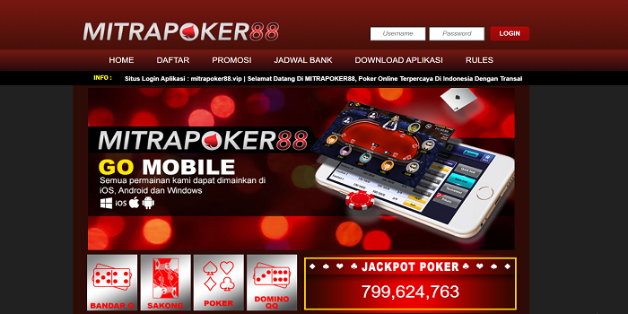 Creates Gambling Is A Wild-goose Chase poker online